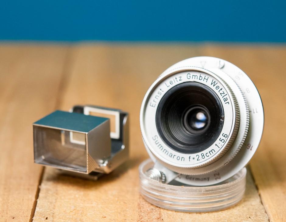 Leica Leitz Sum... Summaron