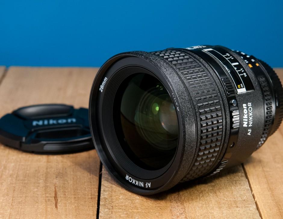 Nikon Af D 28Mm usato in Italia | vedi tutte i 45 prezzi!