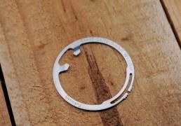 Leica VOOLA Aperture Setting Ring for Elmar 35/50 A36 Hood
