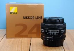 Nikon 24mm F/2.8 AF-D