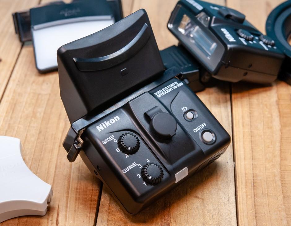 Nikon R1C1 Close-Up Speedlight Commander