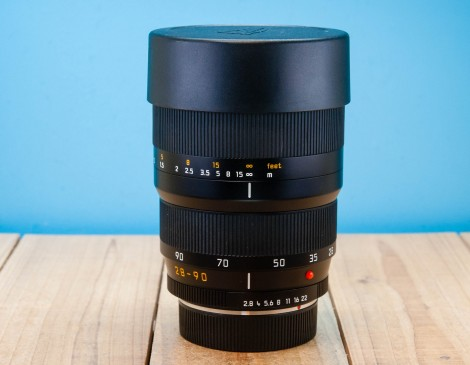 Leica Vario-Elmarit-R 28-90mm F/2.8-4.5 ASPH (ROM / 11365)