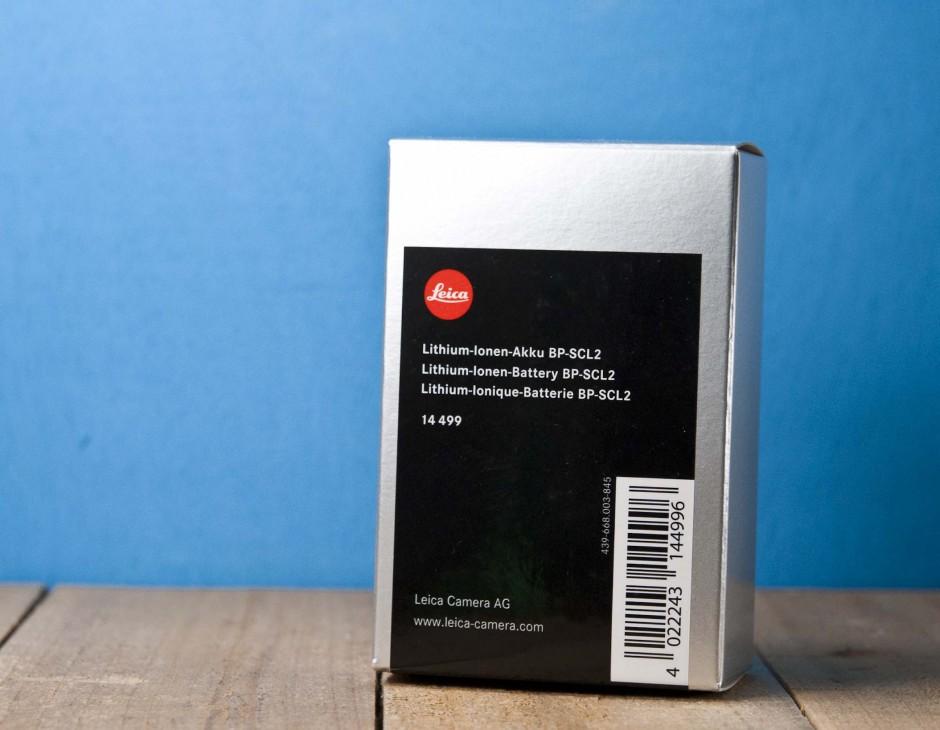 M Battery Leica #14499 Leica M B...